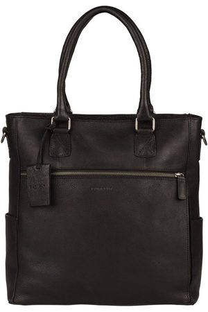 Burkely Shoppers Antique Avery Shopper 13.3 Inch