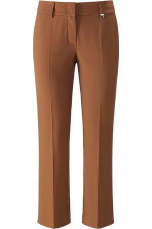 raffaello rossi 7/8-broek model Dora Cropped riemlussen