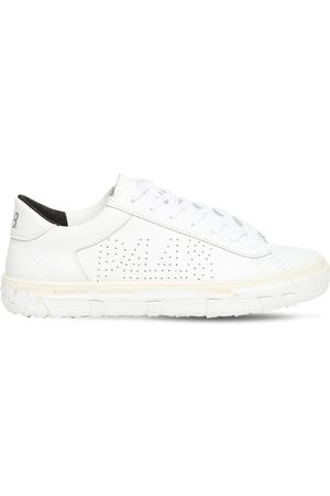 P448 Dames Sneakers - 20mm Y.c.s.l. Leather Sneakers