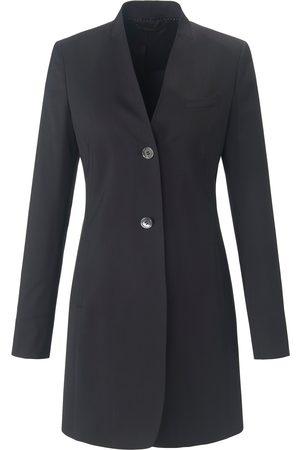 Windsor Dames Blazers - Lange blazer V-hals en knoopsluiting Van