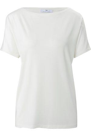 Peter Hahn Korte mouw - Shirt korte mouwen en boothals