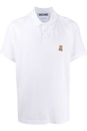 Moschino Teddy polo shirt