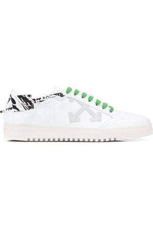 OFF-WHITE CROCO PATTERN 2.0 SNEAKER NO COLO