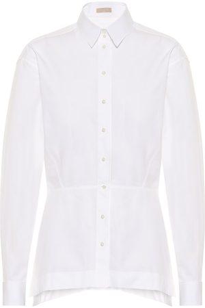 Alaïa Cotton shirt