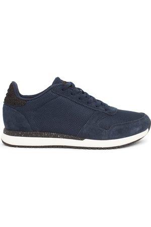 Woden Sneaker ydun fifty navy