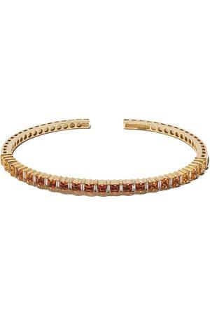 Suzanne Kalan Sapphire bangle bracelet