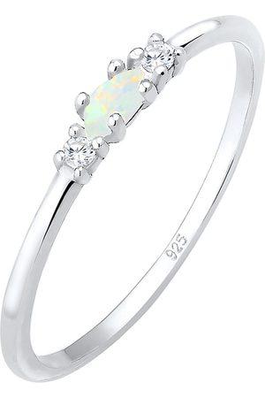 Elli Ring 'Opal