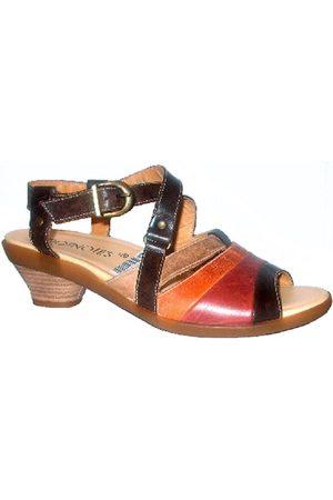 Footnotes Comfort sandaal