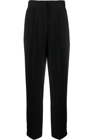 Msgm Pleated tailored trousers