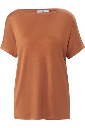 Peter Hahn Shirt korte mouwen en boothals