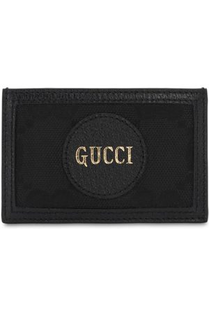Gucci Off The Grid Gg Econyl Card Holder