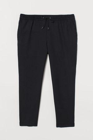 H&M + Pull-on broek