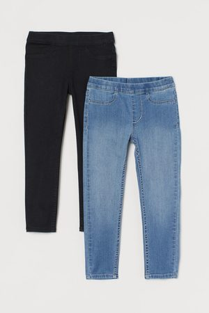 H&M Set van 2 jeggings