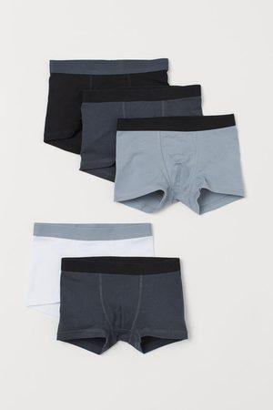 H&M Set van 5 boxershorts