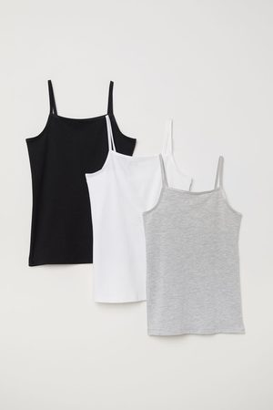 H&M Set van 3 straptops