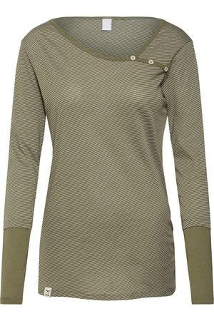 Iriedaily Dames T-shirts - Shirt