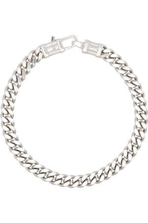 TOM WOOD Heren Armbanden - Curb chain bracelet
