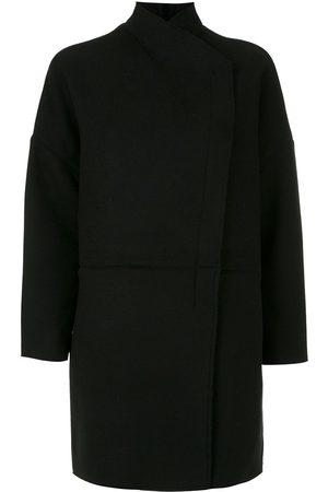 OSKLEN Double Face wool coat