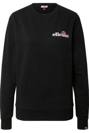 Ellesse Dames Sweaters - Sweatshirt 'Triome