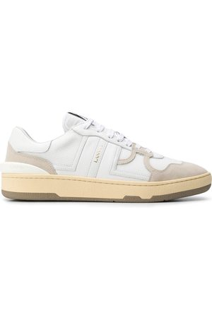 Lanvin Heren Lage sneakers - Lace-up trainers