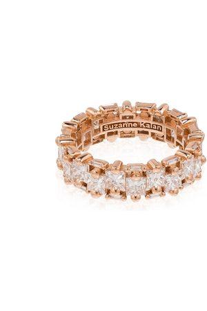 Suzanne Kalan 18kt diamond eternity ring