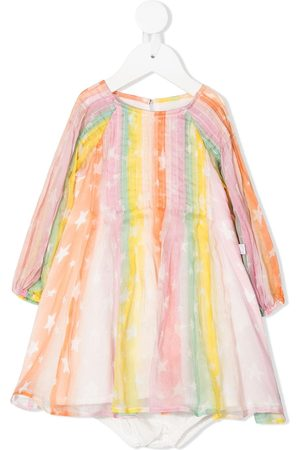 Stella McCartney Star print dress