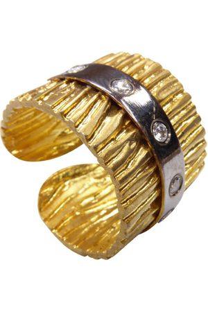 Christian Zilveren ring met zirkonia