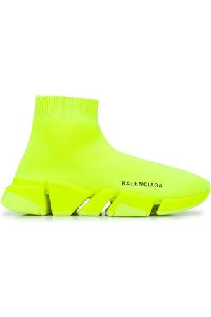 Balenciaga SPEED.2 LT KNIT SOLE MONO FL
