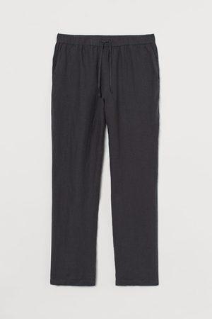 H&M Linnen pyjamabroek