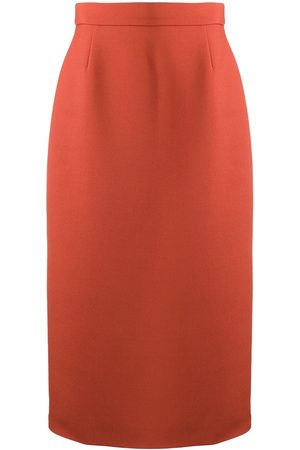 Prada Classic pencil skirt