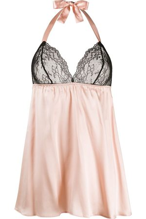 Gilda & Pearl Cherie Babydoll night gown