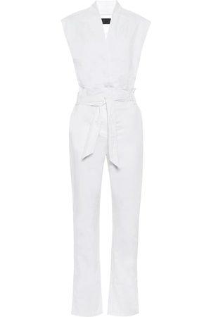 RTA Cynthia cotton jumpsuit