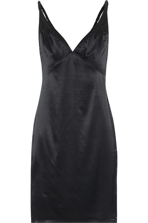 RTA Silk satin slip dress