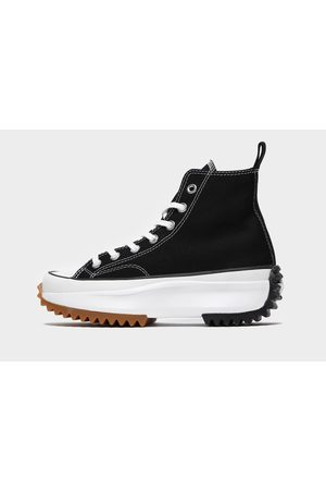 Converse Run Star Hike Women's, Zwart