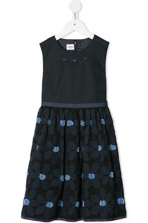 Familiar Sleeveless floral dress