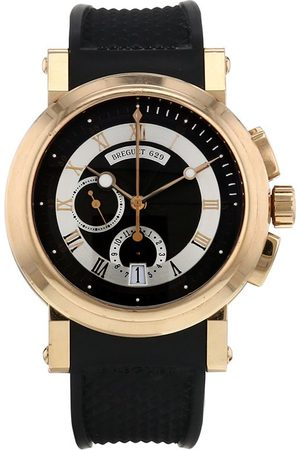 Breguet 2010 pre-owned Marine 42mm