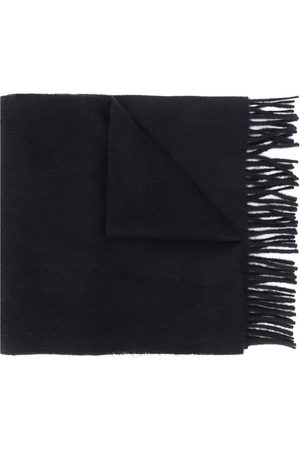 Thom Browne 4-Bar scarf