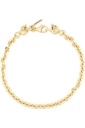 EMANUELE BICOCCHI Skull bracelet