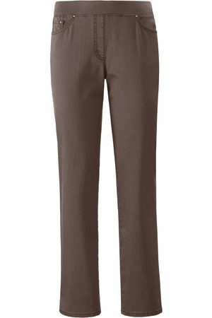 Brax ProForm Slim-jeans model Pamina Van