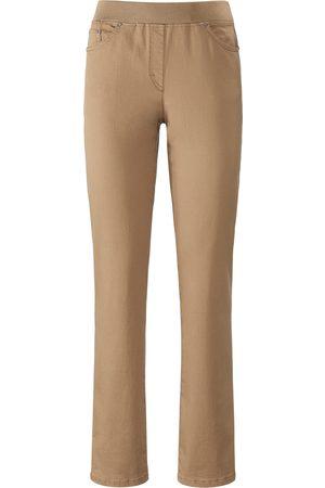 Brax Dames Slim - ProForm Slim-jeans model Pamina Raphaela by denim