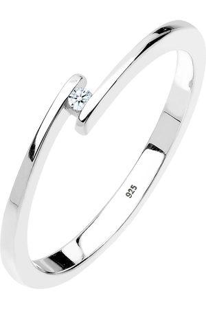 DIAMORE Dames Ringen - Ring