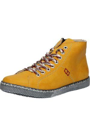 Rieker Dames Hoge sneakers - Sneakers hoog