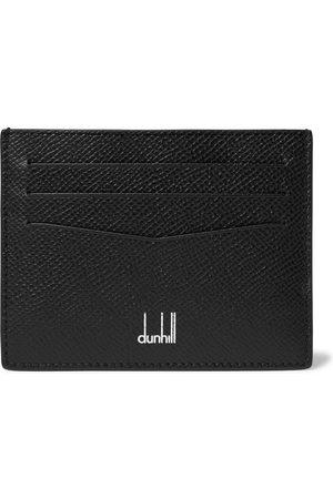 Dunhill Heren Portemonnees - Cadogan Full-Grain Leather Cardholder