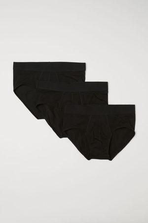 H&M Set van 3 katoenen slips