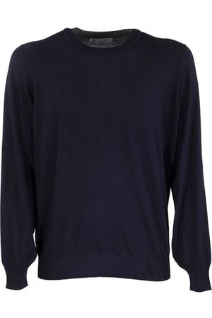 Brunello Cucinelli Wool and cashmere lightweight sweater