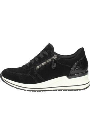 Remonte Dames Lage sneakers - Sneakers Laag
