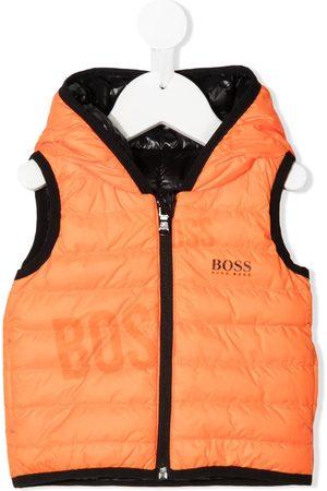 HUGO BOSS Puffer vest
