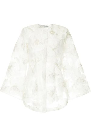 Bambah Dahlia button up shirt