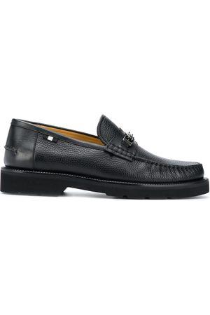 Bally Kelsey low-heel loafers