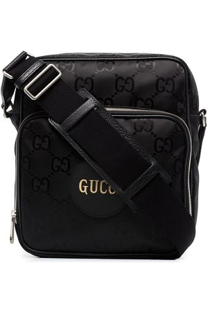 Gucci Off The Grid GG Supreme cross body bag